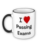ExamsMug